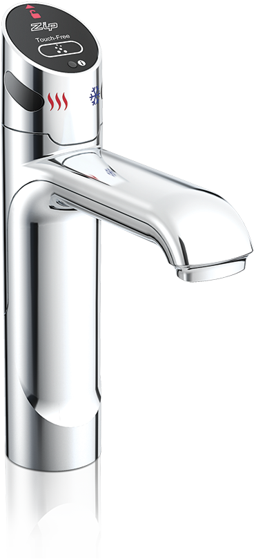 Zip Water HydroTap Touch-Free Wave