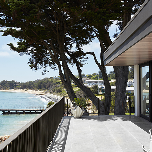 Portsea House by Studio Esteta
