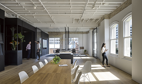 Modern Workplace Design: Where Heritage Meets The Future